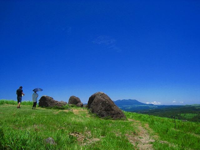 押戸石の丘5